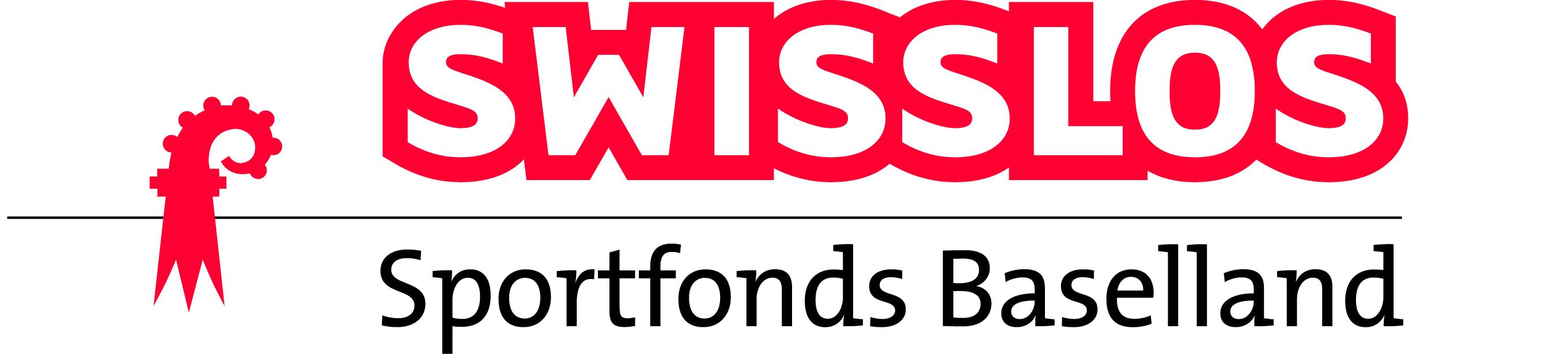 Swisslos - Sportamt Baselland